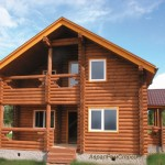 Ремонт и замена фундамента старого дома