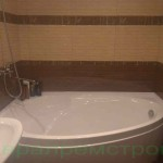 Ванная комната ремонт в Череповце цена