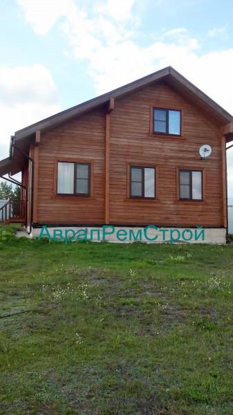 Купить дом из профилированного бруса в Череповце