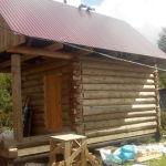 Ремонт крыши дома в Череповце