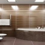 Ремонт ванной комнаты в Череповце.