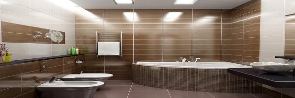 Ремонт ванной комнаты в Череповце цена за м2