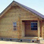 Как заменить нижние венцы деревянного дома