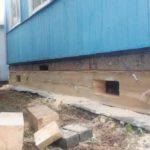 Заменить венцы дома в Вологде