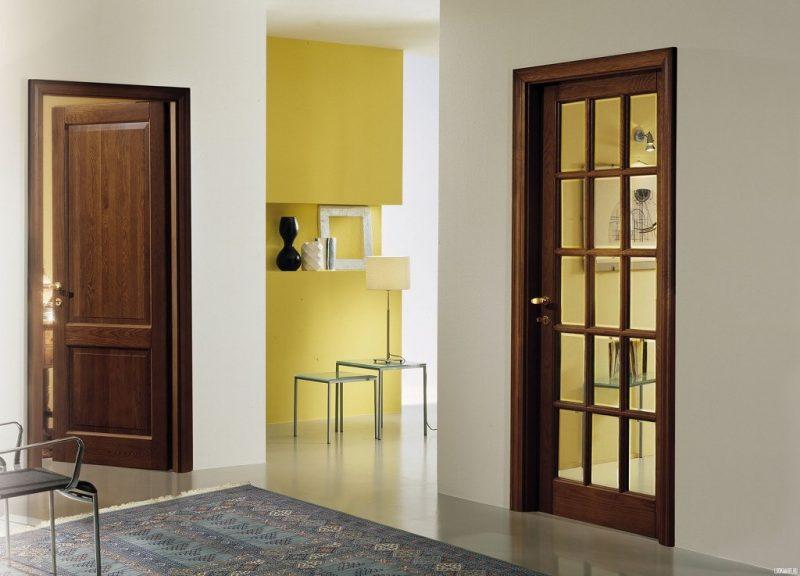 установка дверей в Череповце стоимость под ключ