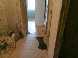Стоимость ремонта двухкомнатной квартиры