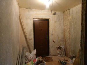 Косметический ремонт квартиры в Череповце цена