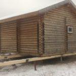 Цена поднять дом в СПб