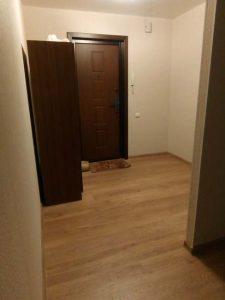 Ремонт двухкомнатной квартиры в Череповце