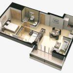 Ремонт двухкомнатной квартиры цена в Череповце