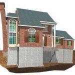 Ремонт фундамента в Вологде деревянного дома стоимость