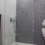 Ремонт ванной комнаты кафельной плиткой и мозайкой