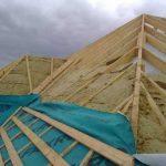 Сколько стоит утепление крыши